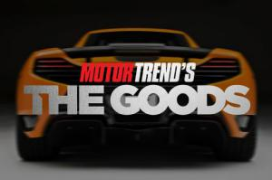 Motor Trend's The Goods: September Edition - Motor Trend