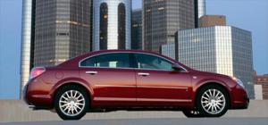 2007 Saturn Aura - First Road Test & Review Gallery - Motor Trend