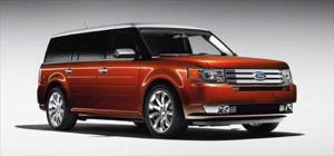 2009 Ford Flex - Future Vehicles - Motor Trend