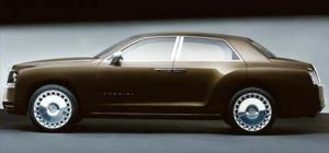 Chrysler Imperial Exterior & Interior Review - First Look - Motor Trend