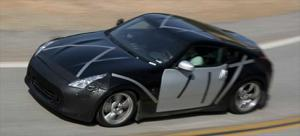 2010 Nissan 370Z prototype details - Previewing Nissan's new 370Z sports car - Motor Trend