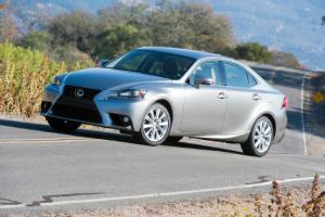 2014 Lexus IS 250 Long-Term Update 2 - Motor Trend