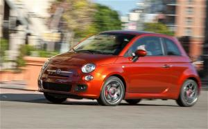 Thread of the Day: Fiat 500, Scion iQ, or Smart ForTwo?