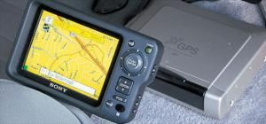 Lost? Or Found? - Onboard Navigation Systems - Motor Trend Magazine