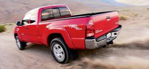 2005 Toyota Tacoma Pre-runner - Long-Term Test Update & Review - Motor Trend