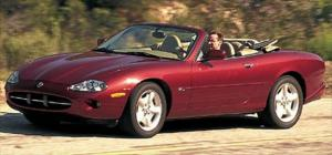 1997 Jaguar XK8 - Jaguar Features - Motor Trend Magazine