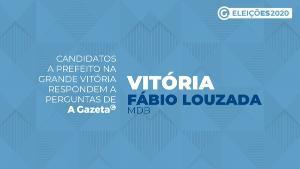 A Gazeta entrevistou o advogado e candidato para comandar a Capital pelos próximos quatro anos. Saiba o que ele propõe para segurança, mobilidade urbana, educação, economia e finanças. Veja o vídeo