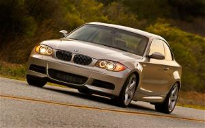 2011 BMW 135I Coupe Specs - Motor Trend