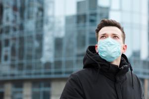 'É curioso perceber que uma pandemia pode ser uma oportunidade, especialmente de liberdade. Sim, não errei a palavra e nem a ideia sob ela: mesmo sob um estado de isolamento e quarentena, é possível penetrarmos uma verdadeira liberdade'