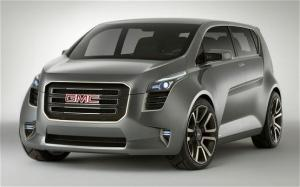 GMC Granite Given Green Light for Production
