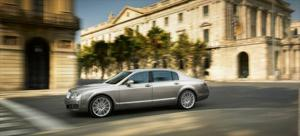 2009 Bentley Continental Flying Spur/Flying Spur Speed - First Drive - Motor Trend