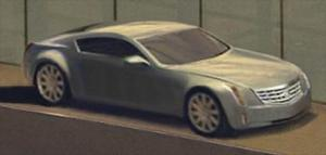 Cadillac Coupe - Spied - Motor Trend