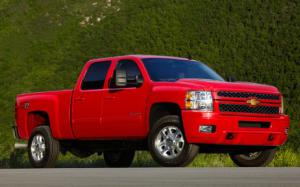 2012 Chevrolet Silverado Gets New Appearance Packages, Wi-Fi Connection