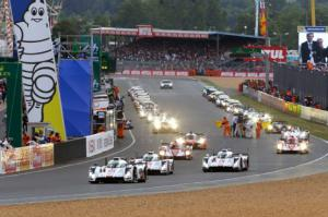 12 Lessons Learned at the 24 Hours of Le Mans - Motor Trend