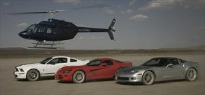 American Rockets - Wallpaper Gallery - Motor Trend