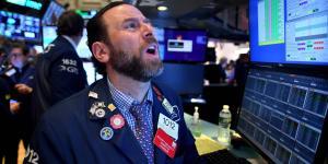Breakdown of Bedrock Relationship in Markets Tests Investors' Nerves