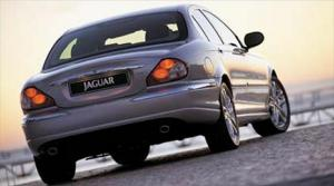 2002 Jaguar X-Type - Road Test & First Drive - Motor Trend