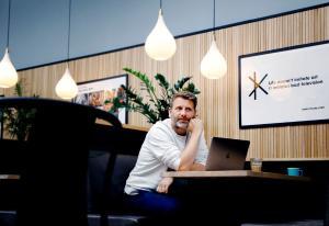 Reklameforening vil samle inn én million kroner til Orkla - byrålederen i Anorak provoseres | Kampanje
