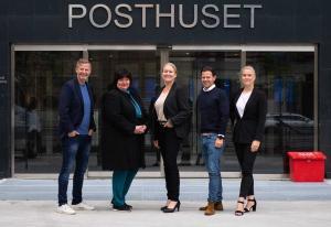 Nytt bytte av mediebyrå i Posten – Wavemaker blir tredje i rekken på under ti år