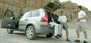 2003 Volvo XC90 T5 SUV Pictures, Images & Photos - Motor Trend