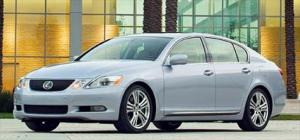 2007 Lexus GS 450H - First Look & Review - Motor Trend
