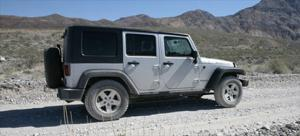 2007 Jeep Wrangler Unlimited Rubicon - Specs - Long Term Verdict - Motor Trend