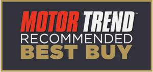 MOTOR TREND names EasyCare as Recommended Best Buy
