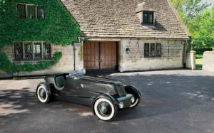 1934 Ford Model 40 Special Speedster Specs - Motor Trend Classic