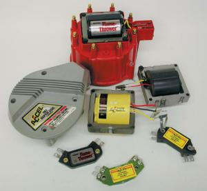 upgrading a points distributor to an hei system vette magazine