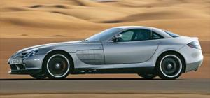 2007 Mercedes-Benz SLR McLaren 722 Edition - Conclusion - First Drive - Motor Trend