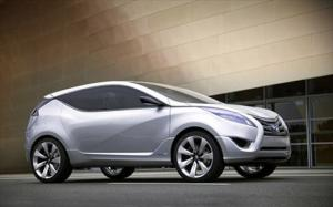 Hyundai Nuvis Concept - First photos and details of Hyundai's New York Show concept - Motor Trend