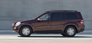 2007 Mercedes-Benz GL450 - Fleet Update - Motor Trend