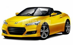Honda To Fuse S2000 and Beat Into One - Motor Trend