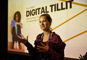Accenture slår sammen Fjord og Interactive – og er klar med ny sjef   Kampanje