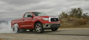 2008 Toyota Tundra TRD Supercharged - First Test - Motor Trend