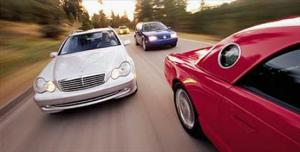 COY- Motor Trend: 2002 Car of the Year