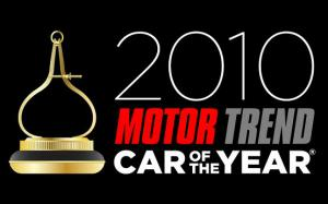 2010 Motor Trend Car of the Year - Ford Fusion - Motor Trend