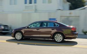2012 Volkswagen Passat SEL Long-Term Update 4 - Motor Trend
