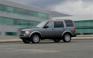 2009 Land Rover LR3 HSE LUX - First Drive - Motor Trend