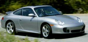 2004 Porsche Special Edition Boxster S - Specs & Price - First Drive & Road Test Review - Motor Trend