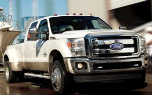2012 Ford F-Series Super Duty Photo Gallery - Motor Trend