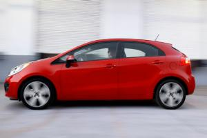 2013 Kia Rio SX Long-Term Update 5 - Motor Trend