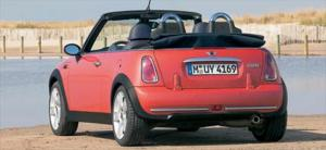 2005 Mini Cooper S And S Convertible To Offer Limited Slip And Automatic Tranny - Motor Trend News