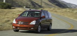 2006 Kia Sedona - Long Term Verdict - Motor Trend