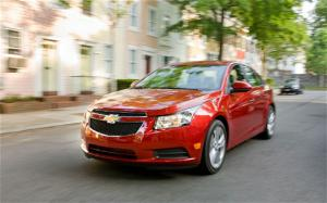 2011 Chevrolet Cruze Second Opinion - Motor Trend