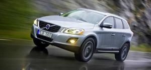 2010 Volvo XC60 T6 AWD - Safety - First Drive - Motor Trend