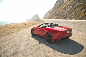 2014 Jaguar F-Type S V-6 Convertible Long-Term Update 3 - Motor Trend