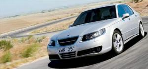 2006 Saab 9-5 - First Look & Review - Motor Trend