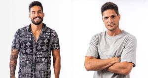 Participantes do Espírito Santo são dois dos 16 ex-BBBs que toparam desafio de Boninho e vão tentar de novo a sorte e resistência pelo prêmio de R$ 500 mil