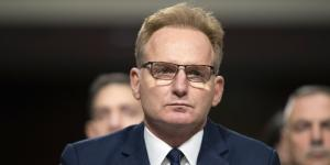 Acting Navy Secretary Resigns in Wake of USS Roosevelt